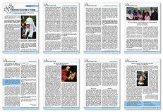 Вышел новый 23 (129)-ый номер православной стенгазеты «Православие и мир»