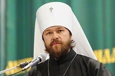 Митрополит Иларион рассказал о возможных кандидатах на престол Папы Римского