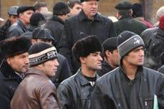 Русская Православная Церковь предложила проекты по адаптации трудовых мигрантов