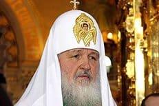 Молитва и добрые дела должны стать памятью о погибших в Крымске, считает патриарх Кирилл