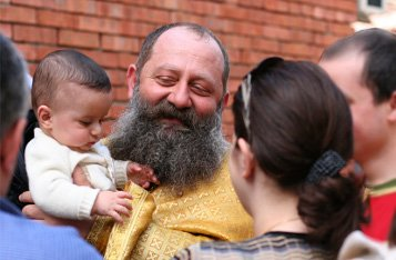 Как правильно обращаться к священнику?