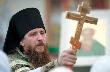 Зачем священники носят бороды?
