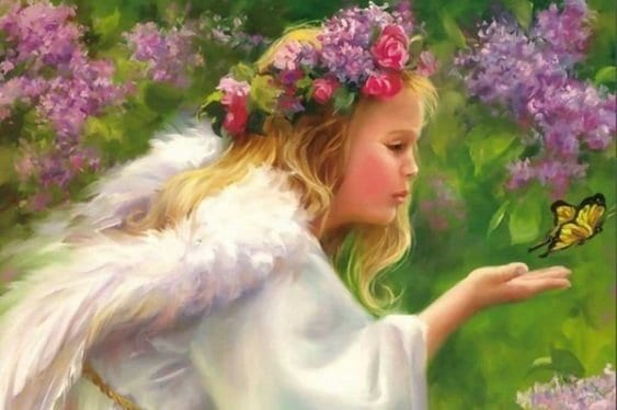 Небесный покровитель