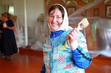 Могут ли мусульмане ремонтировать православные храмы?
