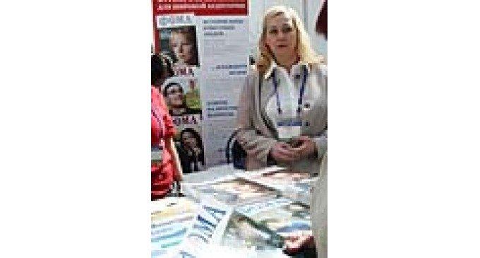 «Фома» принял участие в ярмарке отдыха и путешествий MITF-2011