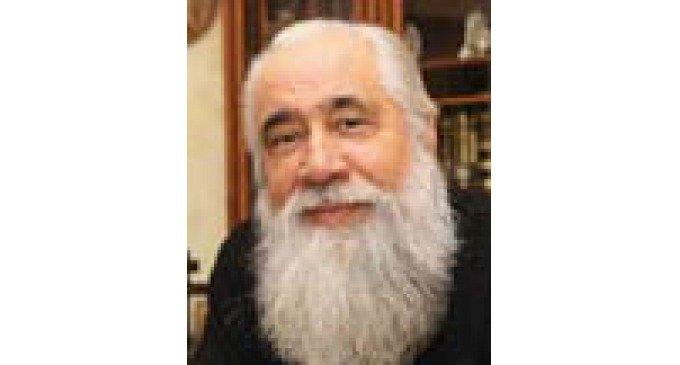 Архиепископ Астраханский и Енотаевский ИОНА: ИЗМЕНИТЬСЯ, ЧТОБЫ ИЗМЕНИТЬ МИР