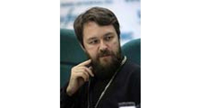 Церковь и интеллигенция должны объединиться для борьбы с антикультурой, — считает митрополит Иларион (Алфеев)