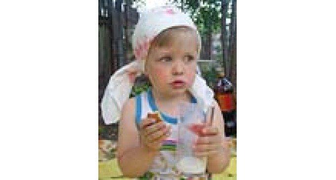 Четырехлетней Соне срочно требуется помощь!