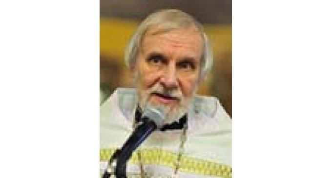 Протоиерей Александр БОРИСОВ: ВО ХРИСТЕ НЕТ НИ ИНТЕЛЛИГЕНТА, НИ ПРОЛЕТАРИЯ