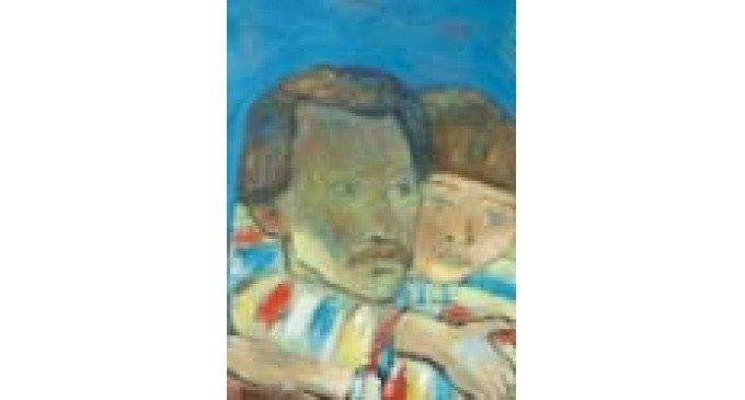 На сайте «Фомы» опубликована виртуальная галерея работ художника Анатолия Кузнецова