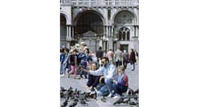 Другая Европа: Реальный житель Вероны