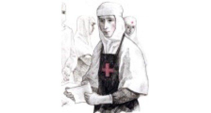 МИЛОСЕРДНАЯ КНЯГИНЯ (Преподобная Елизавета. XX век)