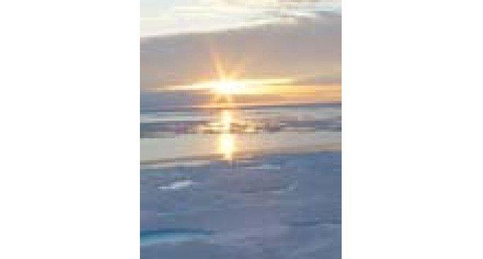 ФОМА-радио: На краю света: Проповедь в Ледовитом океане