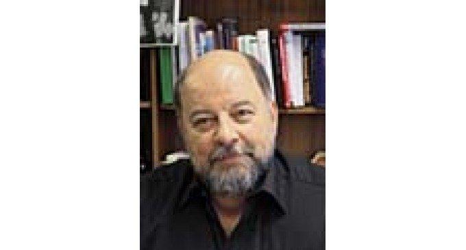 Научный редактор журнала