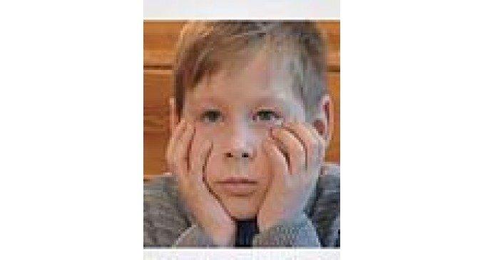 Оставшиеся без попечения родителей дети ищут маму и папу в рубрике «У вас будет ребенок» сентябрьского номера «Фомы»
