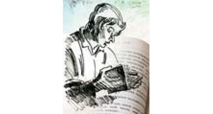 Доктор филологических наук, библеист Андрей Десницкий в интервью журналу «Фома» рассказывает о том, как не надо читать Б...