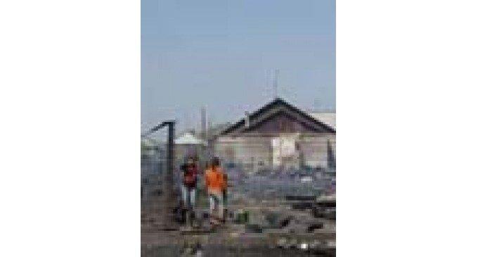 Cинодальный отдел по церковной благотворительности и социальному служению объявил сбор помощи пострадавшим от пожаров