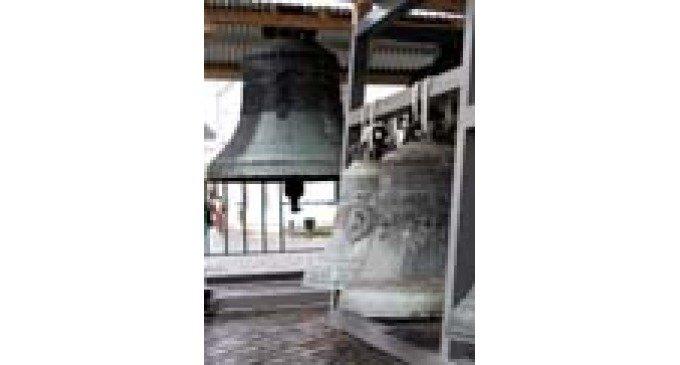Мастера колокольного звона дадут концерт в Даниловом монастыре в честь принесения десницы свт.Спиридона