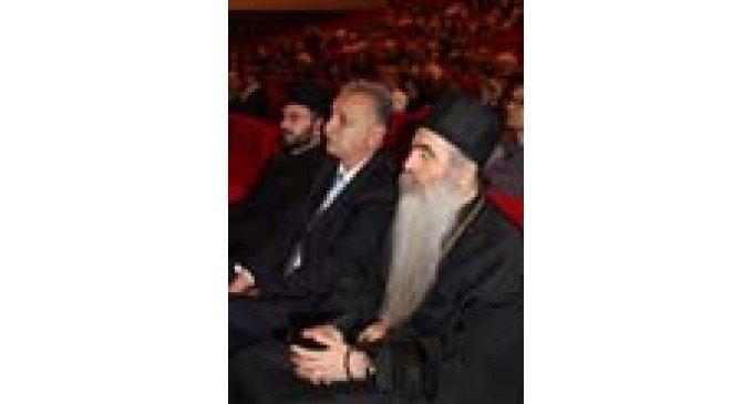 В Москве открылся ХIХ Международный Кинофорум «Золотой Витязь»