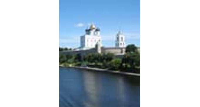 ФОМА: Путешествие по Псковщине