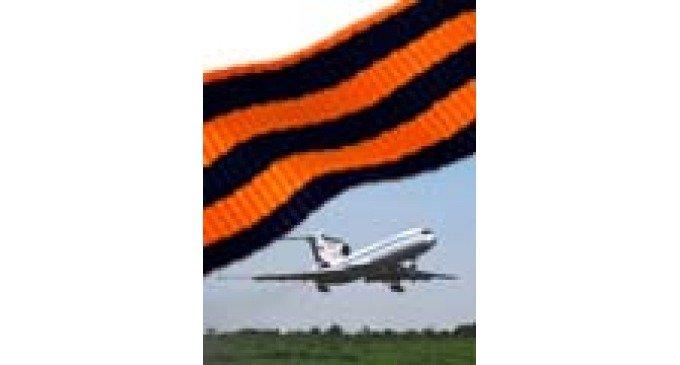 Во время первомайских праздников ветераны смогут летать бесплатно