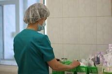 Десятки москвичей остро нуждаются в дыхательных аппаратах
